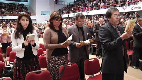 masiva asamblea testigos de jehova youtube