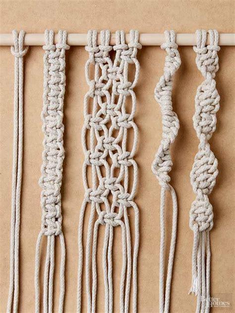 macrame knots best 25 macrame knots ideas on pinterest macrame bracelet diy macrame bracelets and macrame