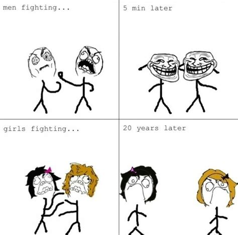 Girl Fight Meme - funny memes about friends fighting image memes at relatably com