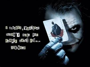 Joker - The Joker Wallpaper (12554019) - Fanpop | The ...