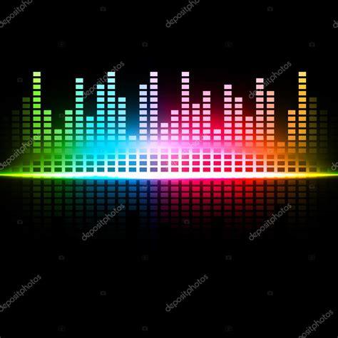 sound background stock vector  srazvodovskij