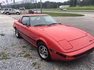 1983 Mazda Rx