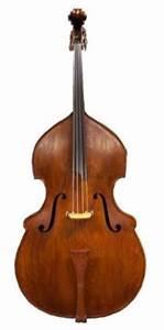 Baroque-Music.com | Instruments | Contrabass