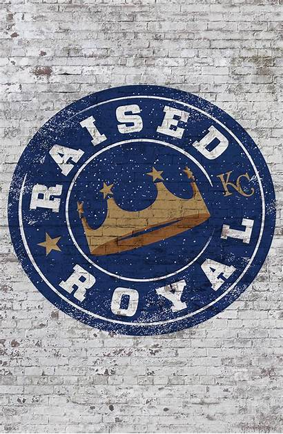 Royals Royal Iphone Raised Wallpapers Kc Mobile
