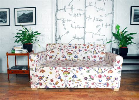 ikea solsta sofa bed slipcover slip cover for the ikea solsta sofa bed in choice of 5 cotton