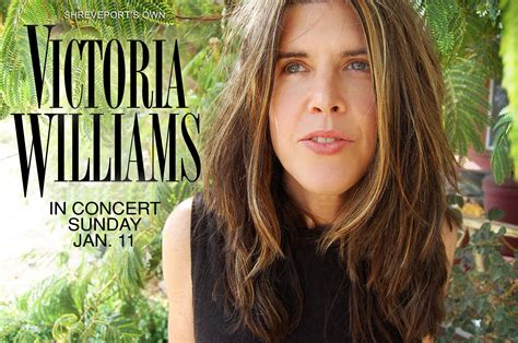 Shreveport House Concert Series: Victoria Williams | Red ...