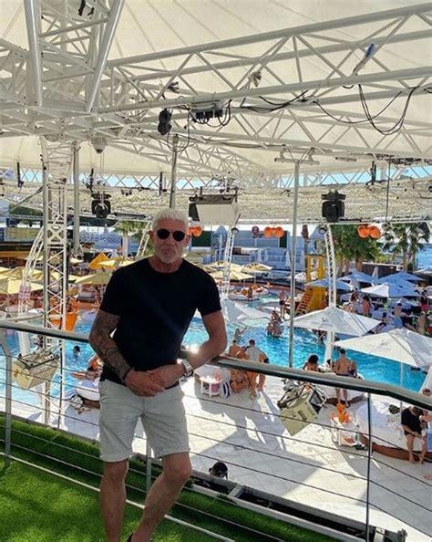 Inside Wayne Lineker's £30m night club empire and wild ...