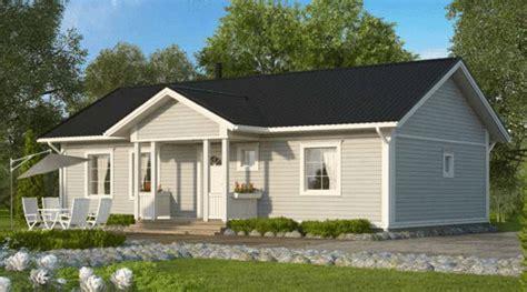 casas prefabricada norges hus casas prefabricadas
