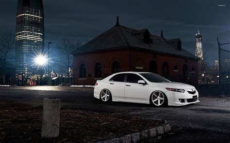 Acura Tsx Wallpaper by Acura Tsx Wallpapers And Background Images Stmed Net