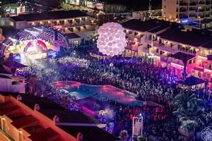 A Guide to Ibiza Clubbing