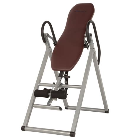 amazon com inversion table inversion tables for back pain relief muscle stretch hang