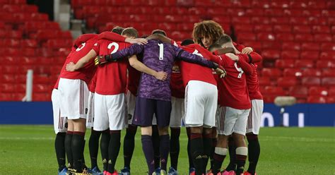 Manchester United vs Wigan FA Youth Cup LIVE highlights ...