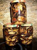 как приготовить на зиму баклажаны с майонезом