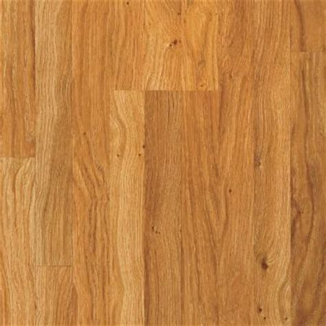 home depot pergo xp flooring pergo xp sedona oak 10 mm thick x 7 5 8 in wide x 47 5 8 in length laminate flooring 20 25 sq