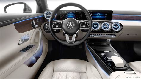 mercedes benz  class sedan interior hd wallpaper