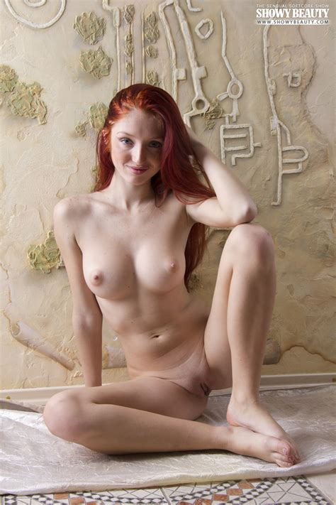 Hot Nude Redhead Hot Girls Board