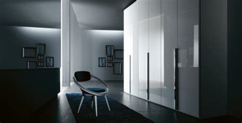 UP DATE   Ultra Modern Wardrobes by Verardo   DigsDigs
