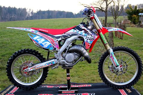 honda cr 125 the ultimate honda cr 125 2016 moto related