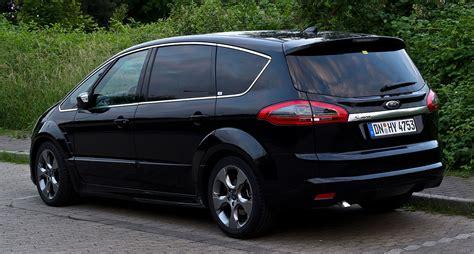 ford s max titanium s datei ford s max titanium s facelift heckansicht 18 juni 2012 ratingen jpg