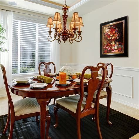 painting ideas for dining room paintings for dining rooms traditional dining room