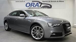Audi Occasion Lyon : audi a5 sportback 2 0 tdi 150ch clean diesel eu6 ambition luxe occasion lyon s r zin rh ne ~ Gottalentnigeria.com Avis de Voitures