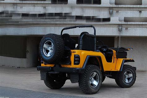 99 Wallpapers Modified Jeep Wallpapers