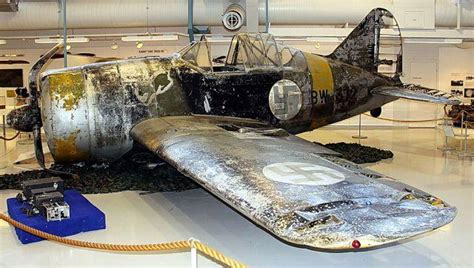 12 abandoned wrecked amp recovered aircraft of world war