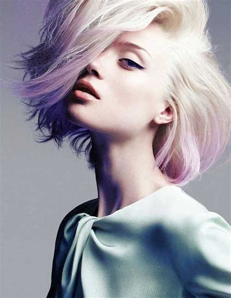 25 Best Short Hair Color Short Hairstyles 2017 2018