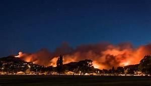 Port Hills Fire Far From Out Newshub