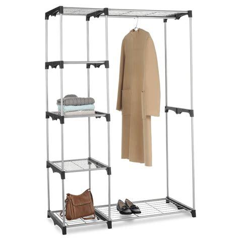 Stand Up Wardrobe Closet by Stand Up Closet Walmart Home Design Ideas