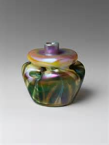 Louis Comfort Tiffany Vase