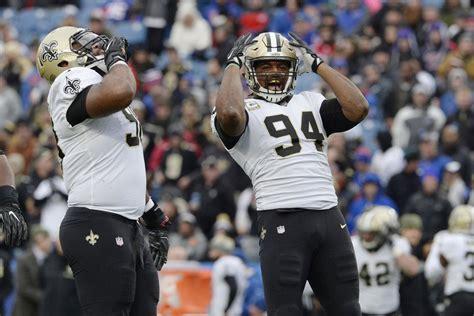 NFL power rankings, Week 11: Saints, Rams, Vikings chasing ...