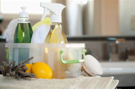 cleaning kitchen floors with vinegar clean and green cleaning recipes better housekeeper 8225