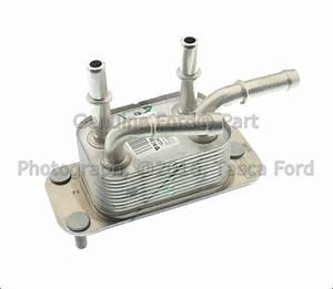 New Oem Fuel Cooler 2011