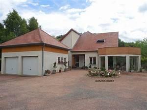 Garage Dole : dole 39100 a vendre maison contemporaine de 3 chambres de 260 m piscine chauff e garage ~ Gottalentnigeria.com Avis de Voitures