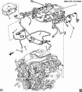 Cadillac Engine Wiring Diagram