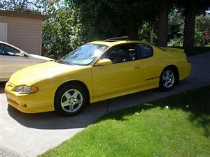 2004 Chevrolet Monte Carlo - Overview