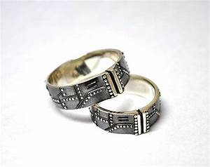 41 best images about steffan on pinterest With punk wedding rings