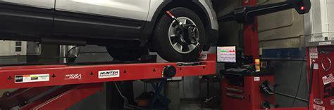 wheel alignment ed morse delray cadillac service