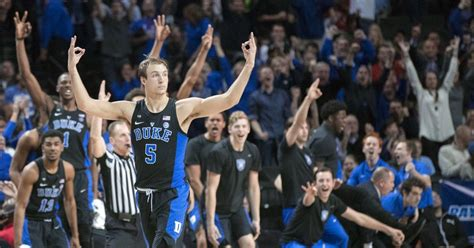 duke  north carolina rivalry takes center stage  nyc