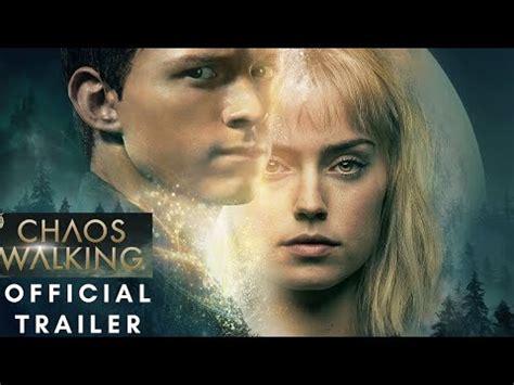 'Chaos Walking' Trailer: Tom Holland, Daisy Ridley's Long ...