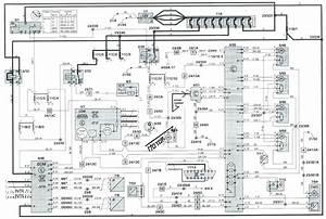 Volvo Xc90 Wiring Diagram