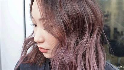 Overtone Hair Lilac Chocolate Rich Create