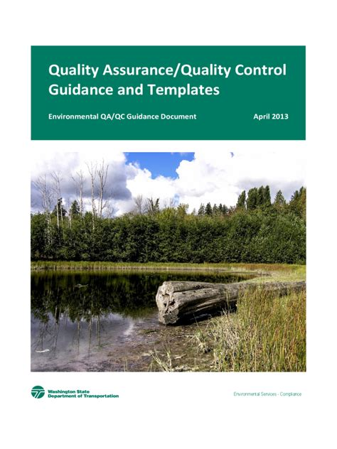 Free Quality Assurance Policy Template Quality Assurance Policy Template 2 Free Templates In
