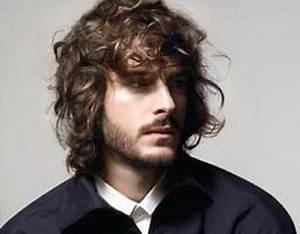Coupe Cheveux Homme Long : coupe de cheveux mi long pour homme ~ Mglfilm.com Idées de Décoration