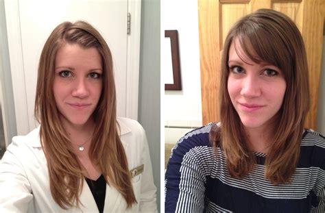 before and after haircuts hair cut before and after to best hair cut 2018