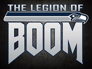 The gallery for --> Legion Of Boom Shirt