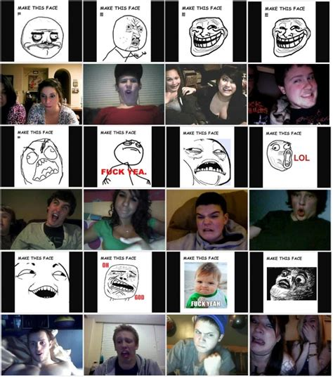All Memes And Their Names - image gallery original meme faces why