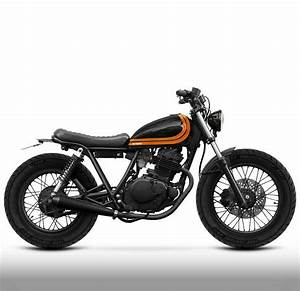 Moto Suzuki 125 : suzuki gn 125 street tracker moto pinterest cagnotte permis et moto ~ Maxctalentgroup.com Avis de Voitures