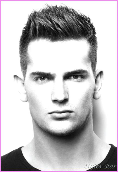 hair styles for guys cool haircuts stylesstar